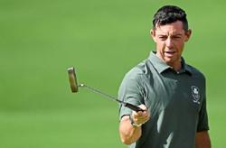 McIlroy keen on going to Paris Games