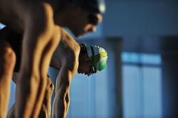Tips on how to deal with pressure from pro-athlete Welson Sim