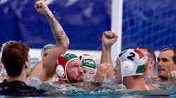 Olympics-Water polo-Hungary earn men's bronze with win over Spain