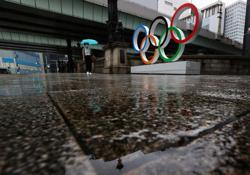 Factbox-Tokyo Games in the shadow of the pandemic