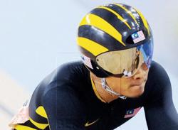 UPSI offers PhD scholarship, lecturer post to silver medalist Azizulhasni