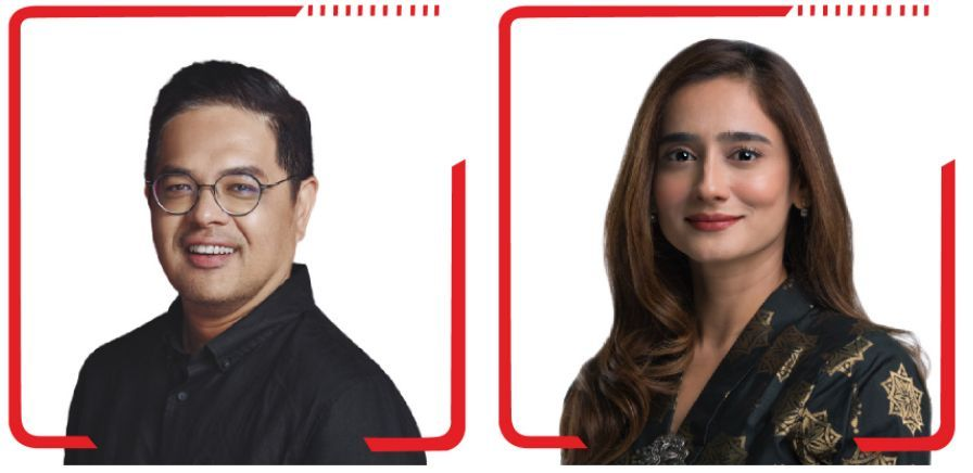 Paine and Dzuleira were among the notable panellists that kicked started the first week.