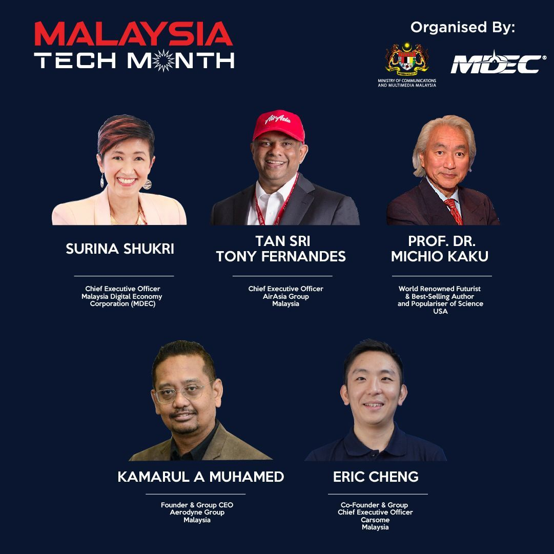 MTM'21 features a stellar line up of internationally renowned speakers.