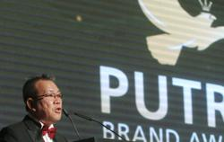 Putra Brand Awards coming to town again