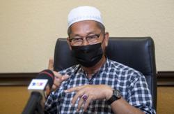 Umno's Gual Ipoh rep resigns as Kesedar board member