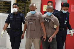 Two turtle egg collectors sentenced to death for murdering colleague