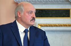 Defiant Lukashenko says Belarusian Olympic defector was 'manipulated'