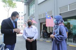 Majuperak spearheads SilverVax vaccination scheme in Perak