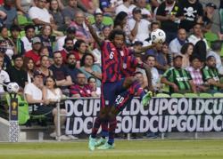 Soccer-Venezia sign American Busio, bring in Caldara on loan