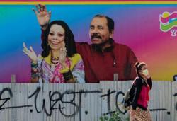 Nicaragua recalls four LatAm ambassadors in tit-for-tat move