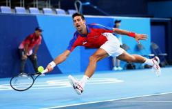 Tennis-Djokovic withdraws from Western & Southern Open