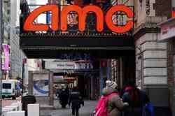 AMC Entertainment will have technology to receive bitcoin as payment by year-end - CEO