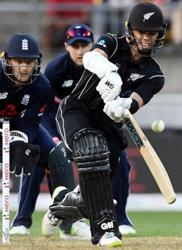 Cricket-Chapman, Astle picked in New Zealand T20 World Cup squad
