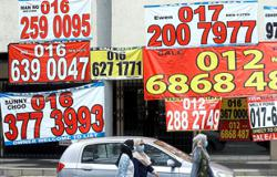 Mixed outlook for property sector as pandemic bites