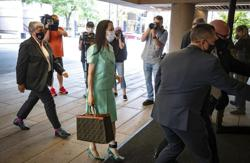 Lawyers of Huawei's Meng Wanzhou seek stay of extradition hearing