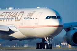 Abu Dhabi's Etihad halves half-year loss to US$400m