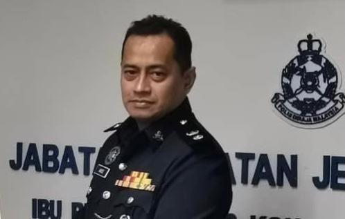 Negri Sembilan Commercial Crimes Investigations Department chief Supt Aibee Ab Ghani