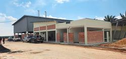 New crematorium in Sepang meeting Covid-19-related needs