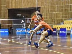 Arif-Haikal game for huge challenge to reach 2024 Olympics