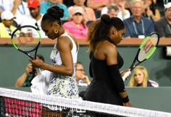 Tennis-Williams sisters, Kenin withdraw from Western & Southern Open