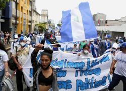 Soaring number of Nicaraguans seek refuge in Costa Rica amid domestic crackdown