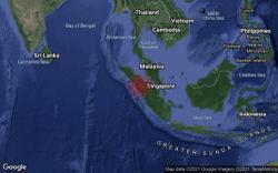 KL and Selangor social media users shaken up by tremors
