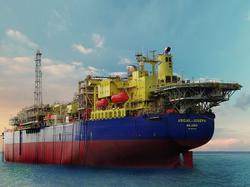 Yinson-Sumitomo ink RM2.84b loan for FPSO off Brazil