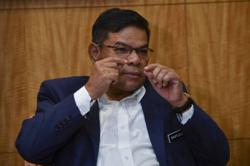 Mediation between Saifuddin and Zuraida fails, defamation suit to go to trial next year