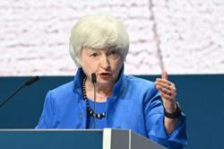 Janet Yellen weighs visit to China, her first as US Treasury Secretary