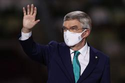 IOC chief Thomas Bach stokes fury in Japan for Ginza visit amid Covid-19 emergency