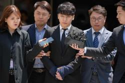 Ex K-pop star Seungri jailed for 3 years for arranging prostitution: reports