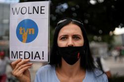 EU brands Polish media bill 'a negative signal'