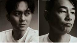 HK stars Julian Cheung, Jordan Chan join male version of Sisters Who Make Waves