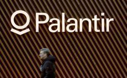 Palantir beats second-quarter revenue estimates, shares rise
