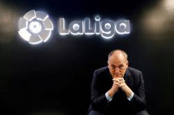 Spain's LaLiga clubs approve CVC deal after opt-out concession