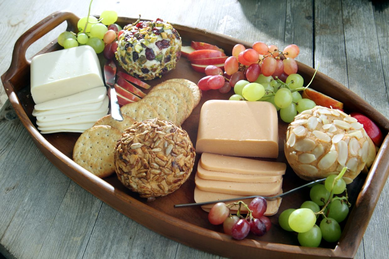 Vegan cheese can be tricky to make. Photo: Filepic