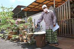 Klang residents irked by new ruling on rubbish bins