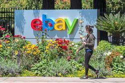 EBay projects lacklustre sales