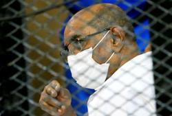 Sudan nearing decision about handing Bashir to ICC, prosecutor says
