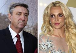 #BritneyFreed: Popstar's father to step down as conservator after 13 years