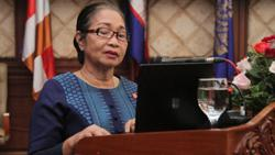 Cambodia vows fight again human trafficking