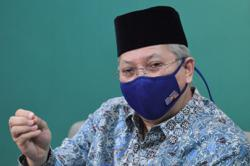 KL folk can expect to hit herd immunity in two weeks, says Annuar Musa