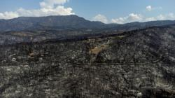 Greece appoints new minister to handle wildfire aftermath