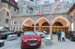 Switzerland is a haven for the super rich and more are on their way