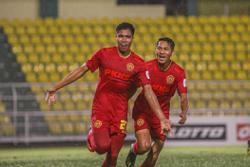 Super League: Selangor beat Kedah 4-2