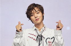 Park Jihoon returns to stage with 4th EP