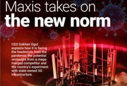 Maxis gets agile