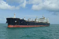 MMEA: 80 ships nabbed since January for anchoring illegally off Johor