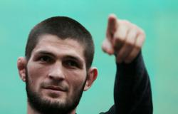 Mixed Martial Arts-Former UFC champion Khabib signed by Russian soccer club