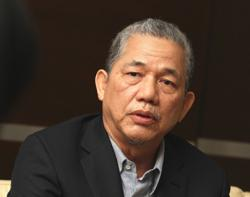Pan Borneo Highway project almost 70% complete, says Fadillah